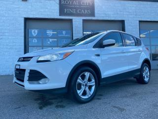 Used 2014 Ford Escape SE Ecoboost Heated Seats for sale in Guelph, ON