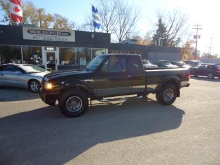 Used 2006 Ford Ranger SPORT for sale in Winnipeg, MB