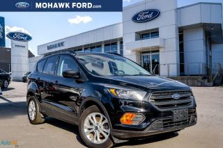 Used 2018 Ford Escape S for sale in Hamilton, ON