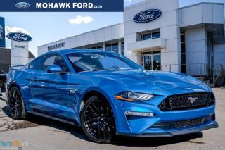Used 2019 Ford Mustang GT Premium for sale in Hamilton, ON