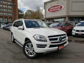 Used 2013 Mercedes-Benz GL-Class GL 350 BlueTec for sale in Scarborough, ON