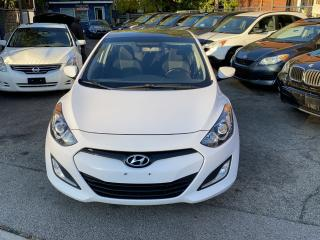Used 2014 Hyundai Elantra GT GLS for sale in Hamilton, ON