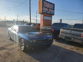 Used 2010 Dodge Challenger **ONLY 160KMS**AUTO**CERTIFIED for sale in London, ON