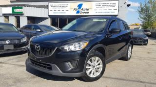 Used 2014 Mazda CX-5 GX for sale in Etobicoke, ON
