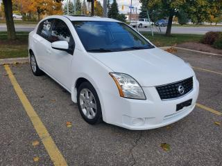 Used 2009 Nissan Sentra 2.0 for sale in Guelph, ON