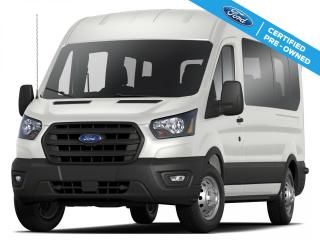 New 2020 Ford Transit Passenger Wagon XL REAR CAM for sale in Winnipeg, MB