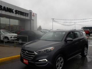 Used 2017 Hyundai Tucson Base for sale in Gloucester, ON