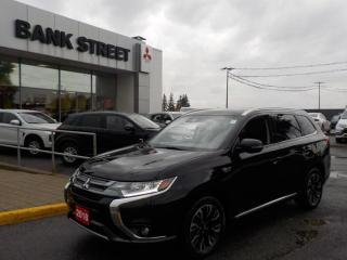 Used 2018 Mitsubishi Outlander Phev RECENT ARRIVAL for sale in Gloucester, ON