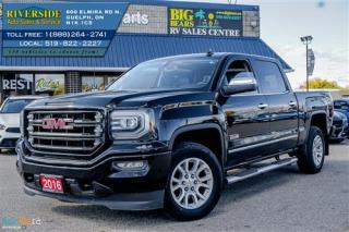 Used 2016 GMC Sierra 1500 All Terrain for sale in Guelph, ON