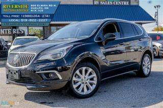 Used 2016 Buick Envision Premium II for sale in Guelph, ON
