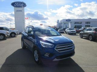 Used 2017 Ford Escape SE for sale in Lacombe, AB