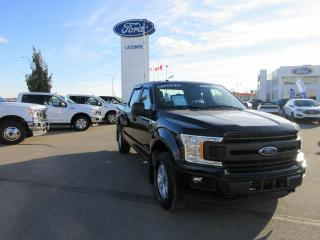 Used 2019 Ford F-150 XLT for sale in Lacombe, AB