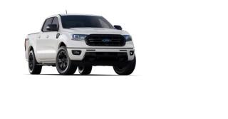 New 2020 Ford Ranger LARIAT for sale in North Bay, ON