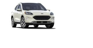 New 2020 Ford Escape Titanium for sale in Aurora, ON