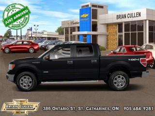 Used 2012 Ford F-150 XLT for sale in St Catharines, ON
