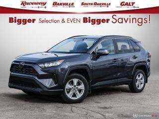 Used 2019 Toyota RAV4 awd for sale in Etobicoke, ON
