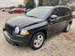 Used 2010 Jeep Compass Sport, 4WD , automatic, a/c for sale in Halton Hills, ON