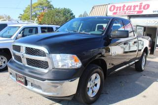 Used 2014 RAM 1500 SOLD for sale in Mississauga, ON