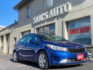 Used 2017 Kia Forte 4dr Sdn for sale in Hamilton, ON