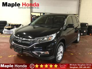 Used 2016 Honda CR-V EX| Sunroof| Backup Cam| All-Wheel Drive| for sale in Vaughan, ON