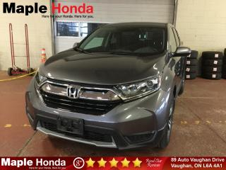 Used 2017 Honda CR-V LX| Auto-Start| Backup Cam| for sale in Vaughan, ON