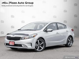 Used 2017 Kia Forte SX | LOW MILEAGE | LIKE NEW | FINANCE ME for sale in Richmond Hill, ON
