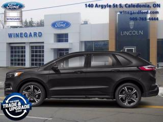 New 2020 Ford Edge ST for sale in Caledonia, ON