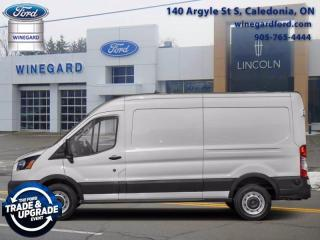 New 2020 Ford Transit 250 Base for sale in Caledonia, ON