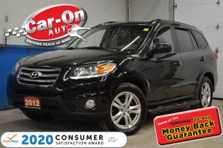Used 2012 Hyundai Santa Fe GL 3.5 Sport AWD | SUNROOF | LEATHER/CLOTH for sale in Ottawa, ON