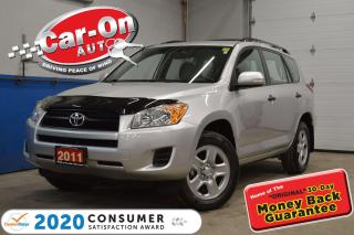 Used 2011 Toyota RAV4 AWD only 100,000km for sale in Ottawa, ON