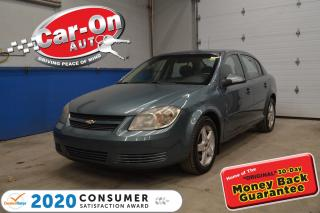 Used 2010 Chevrolet Cobalt LT only 106,000km AUTO | AIR COND for sale in Ottawa, ON