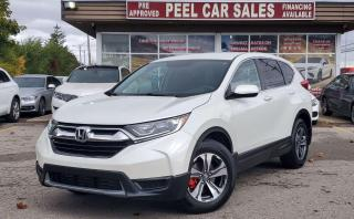 Used 2018 Honda CR-V LX|TEXT.US|647.678.7778| ALLOYS|REARVIEW|HEATEDSEATS| for sale in Mississauga, ON