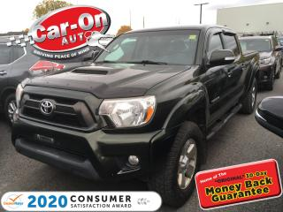 Used 2013 Toyota Tacoma V6 TRD SPORT for sale in Ottawa, ON