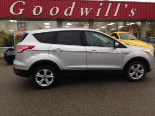 Used 2014 Ford Escape SE! HEATED SEATS! BACKUP CAM! for sale in Aylmer, ON
