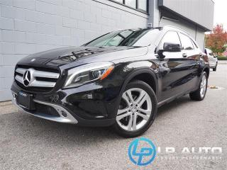 Used 2015 Mercedes-Benz GLA GLA 250 4dr All-wheel Drive 4MATIC for sale in Richmond, BC