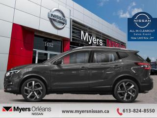 New 2020 Nissan Qashqai AWD S  - Heated Seats -  NissanConnect - $189 B/W for sale in Orleans, ON