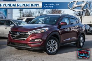 Used 2016 Hyundai Tucson AWD 2.0L Premium**A/C, BLUETOOTH, CAMÉRA** for sale in Repentigny, QC