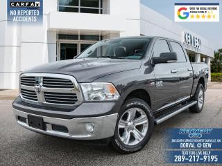Used 2017 RAM 1500 SLT for sale in Oakville, ON