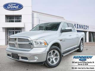 Used 2015 RAM 1500 Laramie for sale in Oakville, ON