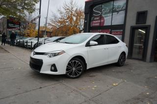 Used 2014 Toyota Corolla for sale in Laval, QC