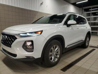 Used 2019 Hyundai Santa Fe Sécurité for sale in Gatineau, QC