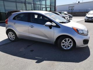 Used 2013 Kia Rio LX LX for sale in Kingston, ON