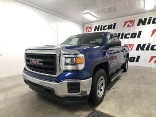 Used 2014 GMC Sierra SIERRA K1500 LA capitale du pickup for sale in La Sarre, QC