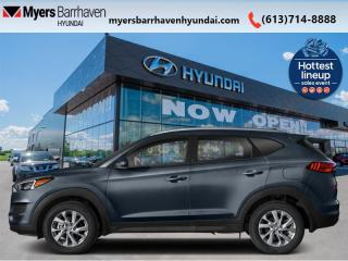 New 2021 Hyundai Tucson 2.0L Preferred AWD w/Sun and Leather  - $208 B/W for sale in Nepean, ON