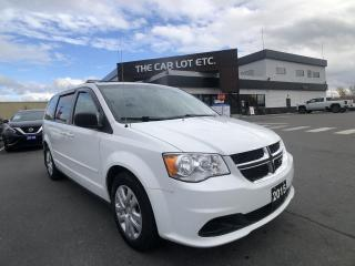 Used 2015 Dodge Grand Caravan SE/SXT for sale in Sudbury, ON