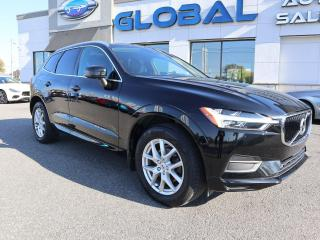 Used 2018 Volvo XC60 Momentum for sale in Ottawa, ON