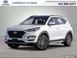 New 2021 Hyundai Tucson Preferred w/Trend Package for sale in Charlottetown, PE