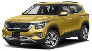 New 2021 Kia Seltos SX Turbo for sale in Carleton Place, ON