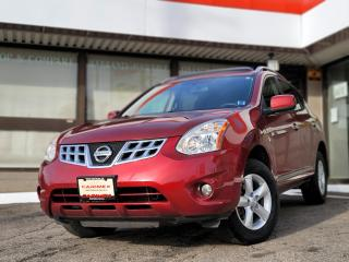 Used 2013 Nissan Rogue SV Sunroof | Backup Sensors | Bluetooth for sale in Waterloo, ON