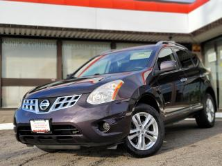 Used 2012 Nissan Rogue SV Heated Seats | Backup Camera | Bluetooth for sale in Waterloo, ON